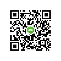 京橋 リフレ LINE QRコード